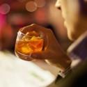Alcohol withdrawal treatment program