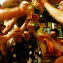 Alcohol intervention program