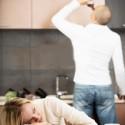 alcoholic husband problems