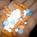 prescription pills