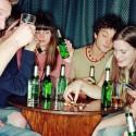 underage drinking problem