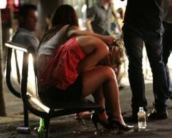 binge drinking problems