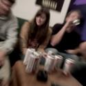 binge drinking problem