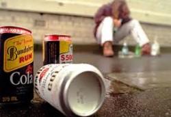 Binge Drinking Effects