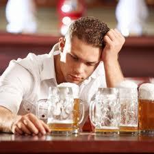 Alcohol abuse treatment