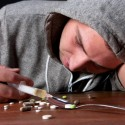 Heroin and prescription drug abuse problems