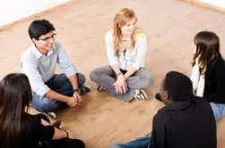 eating disorder recovery support groups